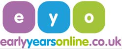 Earlyyearsonline.co.uk. Your window on the world of Early Years and Childcare